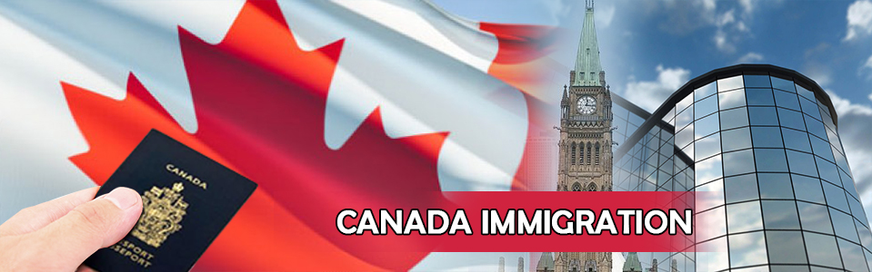 Immigration for Canada
