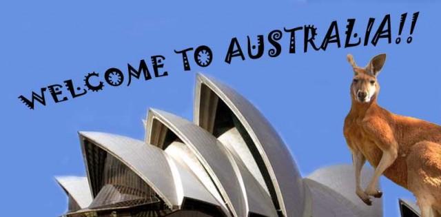 How to get Australian Visa