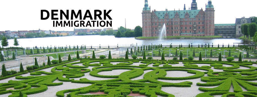 Immigration for Denmark