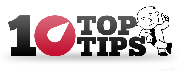 Top 10 IELTS Writing Tips