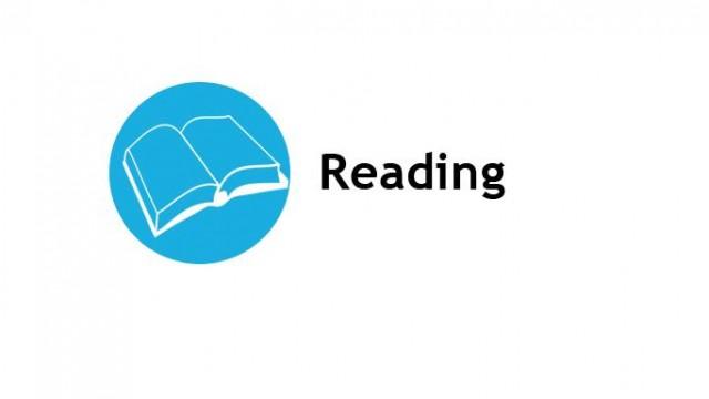IELTS Reading