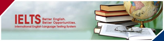 IELTS Training Program