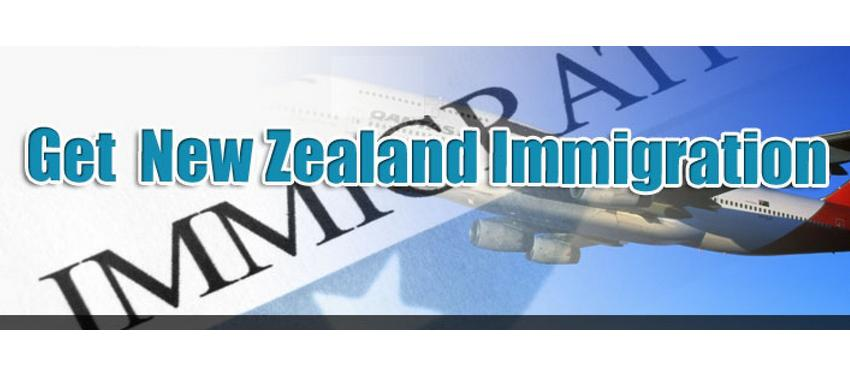 Immigration for New Zealand