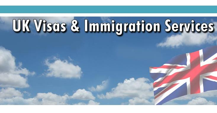 Immigration for UK