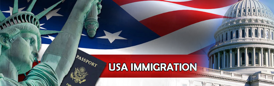 Immigration for USA