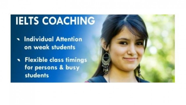 IELTS Coaching Center in Madurai