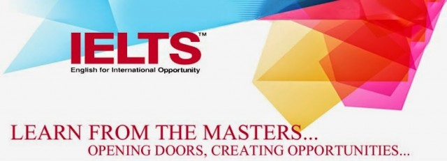 Join IELTS Course