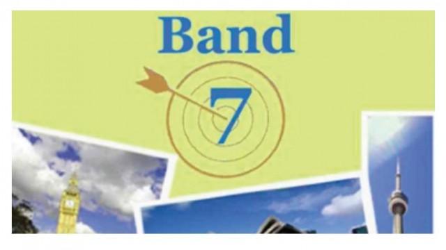 Get 7 bands in IELTS