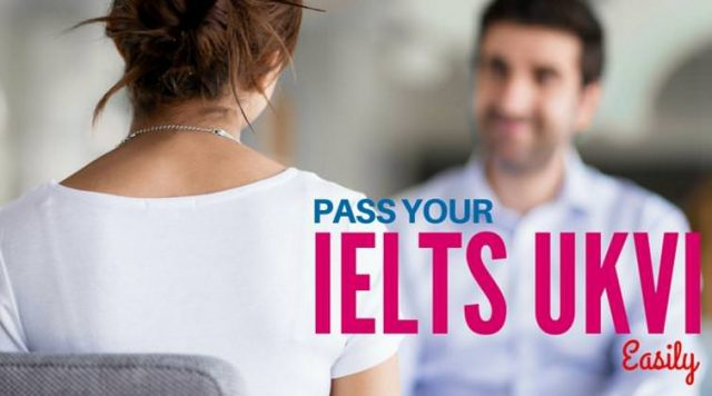 IELTS for UKVI in the best IELTS Training Centre in Madurai