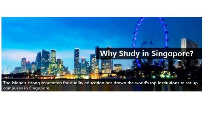 Image result for Education LOAN singapore